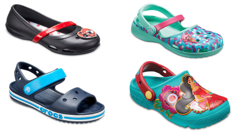 3c0c96ae553c20 Grab a hot deal on shoes for summer!