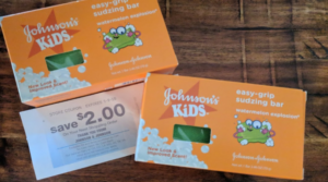 FREE Johnson's Kids Soap at Kroger – No Coupons Required!