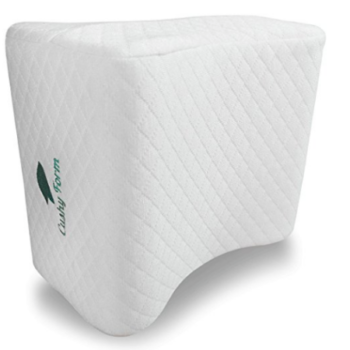 Cushy Form Sciatic Nerve Pain Relief Pillow Only 14 30