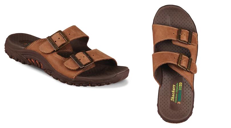 bf1623716cc3 Skechers Reggae Jammin Women s Sandals Only  23.10 Shipped (Regular ...