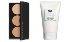 Macy's 10 Days of Glam – Day 1: 50% Off Smashbox Spotlight Highlighting Palette and Origins Face Wash!