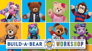 $18 for $30 Voucher for Build-A-Bear Workshop