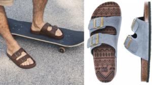 MUK LUKS Men's Parker Sandals  Only $19.99 Shipped (Regular $44)
