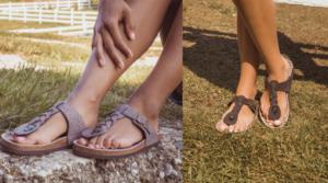 Muk Luk Women's Thong Sandals Only $21.99 Shipped (Regular $44)!