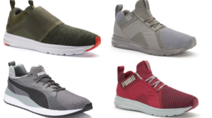 a9a62c0900c Kohl s has several pairs of Men s Puma Sneakers on clearance as much as 60%  off the original prices! Even better