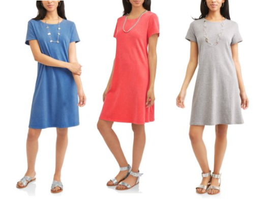 7c9f3cd8b232 Final review. I like this dress. It's well made, can be dressed up or down  and is super comfortable. In my opinion it runs at least one size big  though so I ...