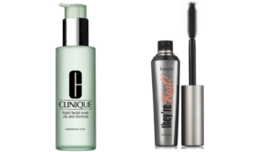 Macy's 10 Days of Beauty Day 2 – 50% off Clinique Facial Soap and Benefit Cosmetics Lengthening Mascara!