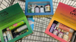 Walmart Favorite Beauty Boxes Possibly Only $5 (Valued up to $39)!