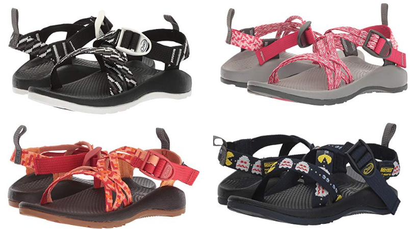 0a6baa660595 50% Off Youth Chaco Sandals!