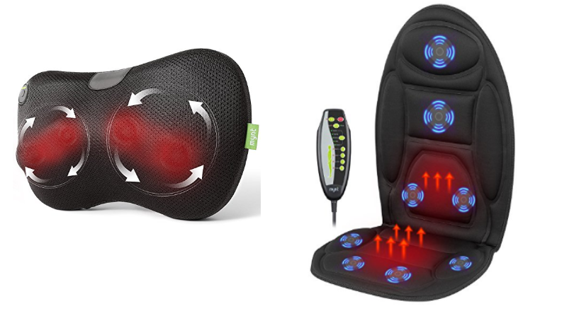 Save Over 50 On Mynt Massager Products Today Only