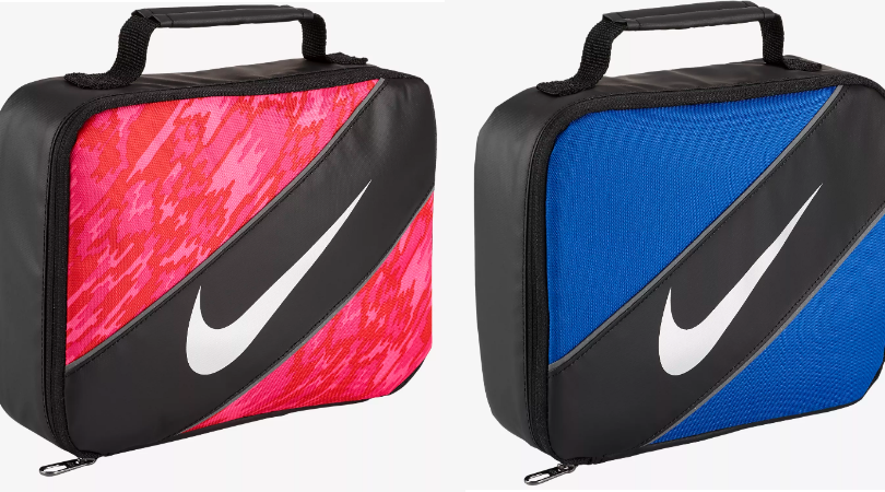 f55b56b4d948 Nike Insulated Reflect Lunch Bag Only $8.78 Shipped (Regular $20)!