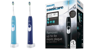 Philips Sonicare 2 Rechargeable Electric Toothbrush Only $19.99 (Regular $69.99)!