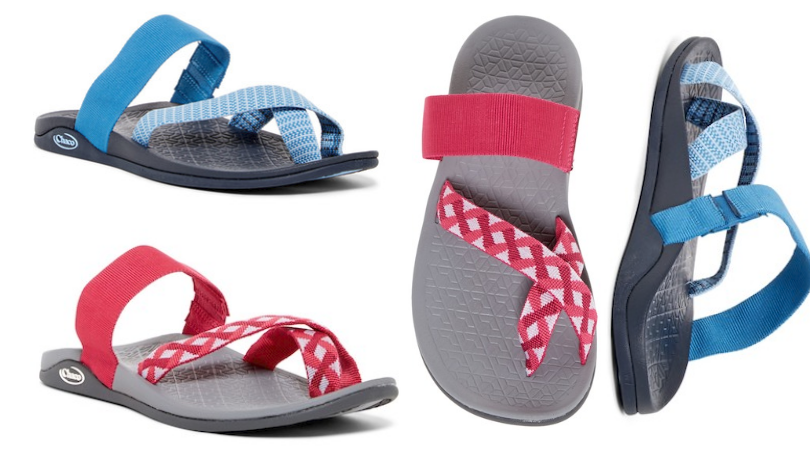 a21cdf0936e Chaco Tetra Cloud Slide Sandal Only  36 (Regular  80)!