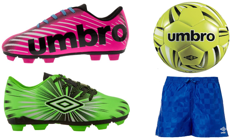 3a68ae94d0e Umbro Youth Soccer Cleats Only  4.99