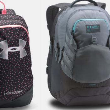 Looking for a great deal on nice backpacks  Hurry over to the Under Armour  Outlet where they are offering up to 50% off select Under Armour Backpacks,  ... fa0cbd3abf