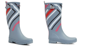 Vera Bradley Rain Boots Only $27 Shipped (Regular $128)!