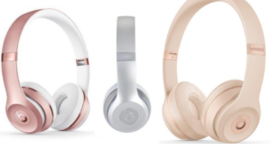 Beats Solo3 Wireless On-Ear Headphone Only $135 Shipped (Regular $299.99)
