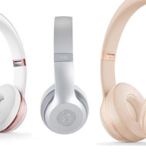 Beats Solo3 Wireless On-Ear Headphones – 40% Off Today Only!