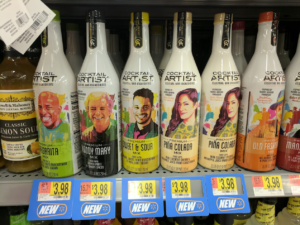 FREE Cocktail Artist Margarita and Bloody Mary Mixes at Walmart – Today Only!