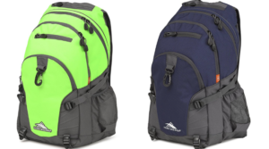 High Sierra Loop Backpack as low as $21.59 – Prime Day Deals!