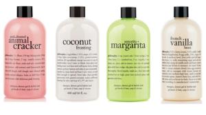 Philosophy 3-In-1 Shampoo, Shower Gel & Bubble Bath, 16 Oz Only $9 (Regular $18)