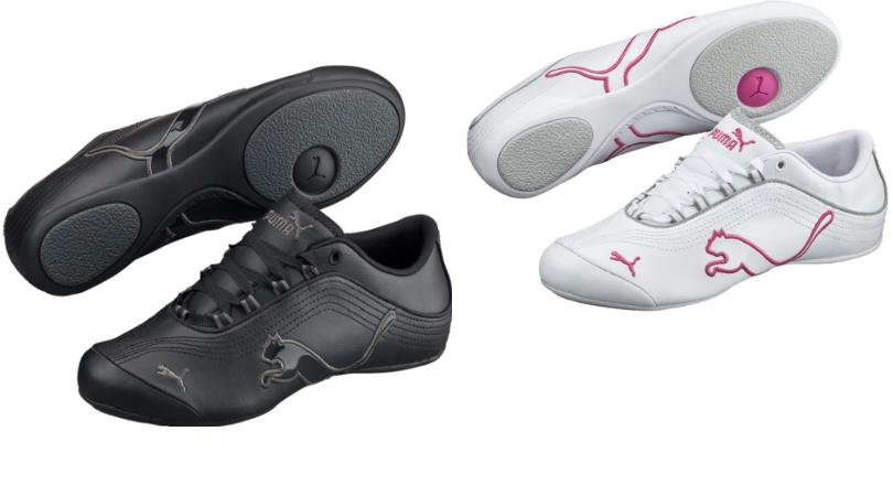a23b73fd4c1 PUMA Soleil Cat Women s Shoes Only  24.99 (Regular  65)!