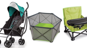 Summer Infant Prime Day Deals = Hot Prices on Strollers, Play Yards & More!