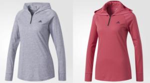 Women's Adidas Ultimate Hoodies Only $12.74 (Regular $40)!
