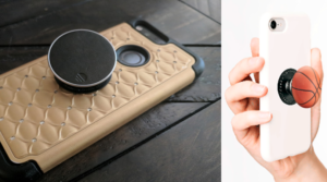 50% Off Pop-Sockets – Lots of Designs Only $5