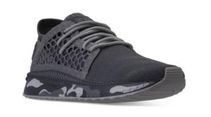 Puma Men's Netfit Camo Evoknit Sneakers Only $22.49 (Regular $120)!