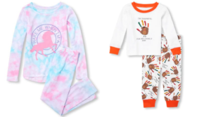 60% Off The Children's Place Pajamas – Baby, Toddler & Kids Sizes Only $6-7 Shipped!