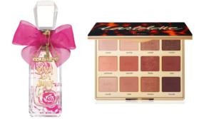 Macy's 10 Days of Glam – Day 1 – 50% Off Tartelette Palette & Viva La Juicy Perfume!