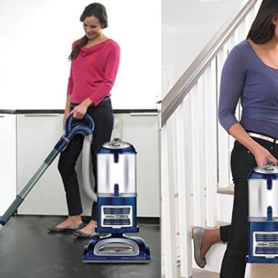 Shark Navigator Upright & Canister Vacuum – Deal!