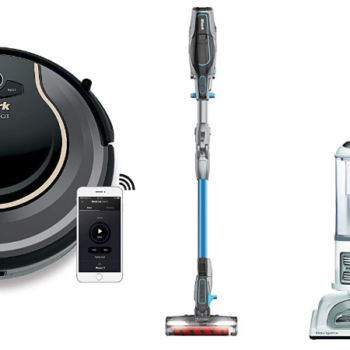 Save Big On Shark Vacuums Today Only