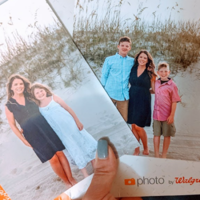 Walgreens is Offering Everyone 2 FREE 5X7 Photo Prints + Free Store Pickup!
