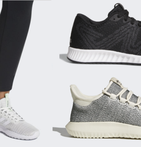 adidas – Extra 40% Off Sitewide = Hot Deals for the Whole Family!