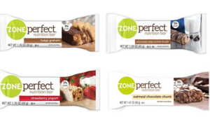 30 Zone Perfect Bars as low as $13.76 Shipped (Just $0.46 Each)!