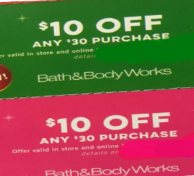 Bath & Body Works 3-Wick Candles Only $8 95 (Regular $24 50