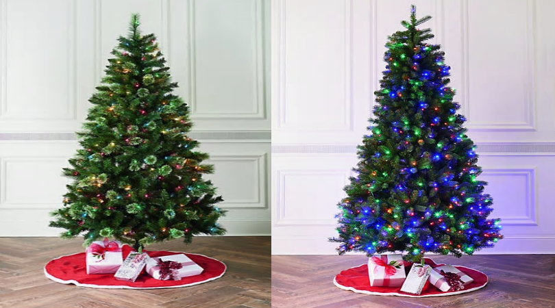 Modern Southern Home Christmas Trees Up To 70% Off + Extra