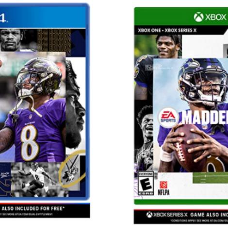 Madden NFL21 – Deal!