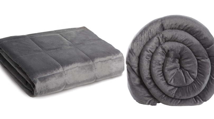 40 Off As Seen On Tv Weighted Blanket Free Shipping