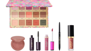 Tarte 5-Pc. Passport To Paradise Collectors Set Only $48 + Free Gift ($291 Value)!