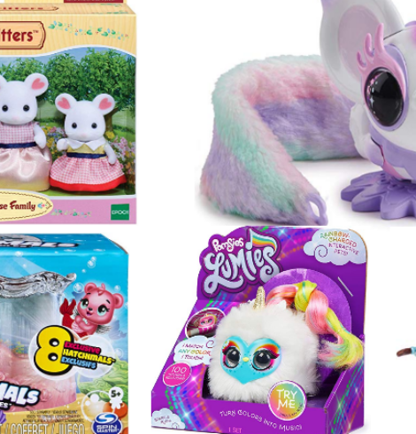 Save On Calico Critters Toys and Accessories Today Only!