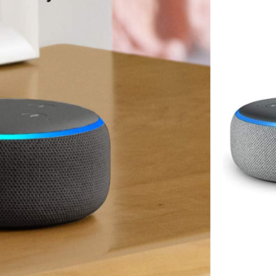 Amazon Echo Dot + One Month of Music Unlimited Only $8.99 – $10.98!
