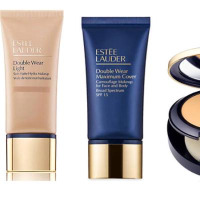 Estée Lauder Double Wear Foundation 15% Off + Free Piece Gift Offer Valued at $162!