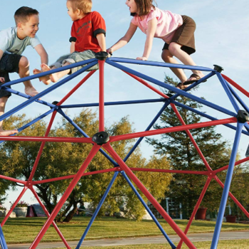 Lifetime Geometric Dome Climber Jungle Gym 48 Off Today