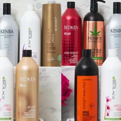 Beauty Brands High End Hair Care Liter Bottles Only $15.98 (Regular up to $41.98)!