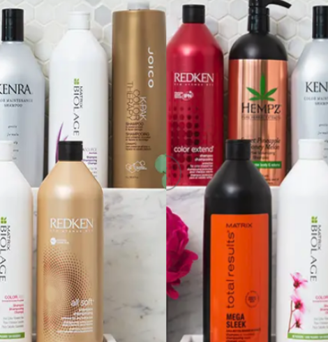 Beauty Brands High End Hair Care Liter Bottles Only $18.98 (Regular up to $39.99)!