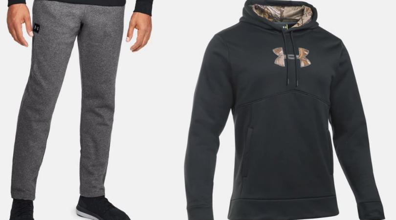 Mens Under Armour Hoodies Pants Under 26 Shirts Under