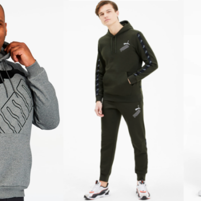 Puma Cyber Monday Sale – Save up to 50% Sitewide!